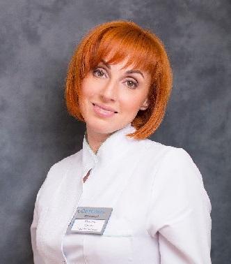 Козлова Ирина Валентиновна