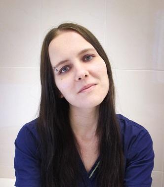 Никонова Алёна Романовна