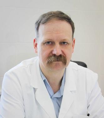 Алексеев Василий Николаевич