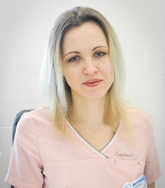 Михайлова Анастасия Владимировна