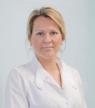 Пичугина Юлия Юрьевна
