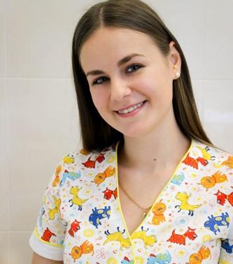 Ширина Валерия Валерьевна