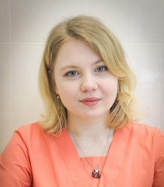 Виноградова Евгения Николаевна