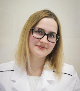 Федорова Ольга Максимовна