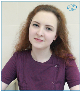 Богданова Ирина